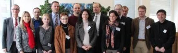 Montanuniversität als Vorreiter für Wissensallianzen (Knowledge Alliances) in Europa