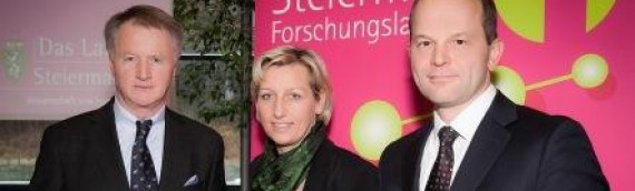 Steiermark verordnet sich neue Forschungsstrategie