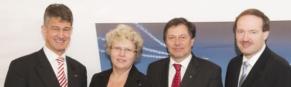 Mehr Wertschöpfung für Österreich durch die TU Austria