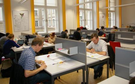 Topbewertung für Studiensituation an Montanuniversität