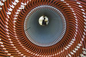 Bildhinweis: Gr-hydro-turbo-generator: © Andritz Hydro GmbH